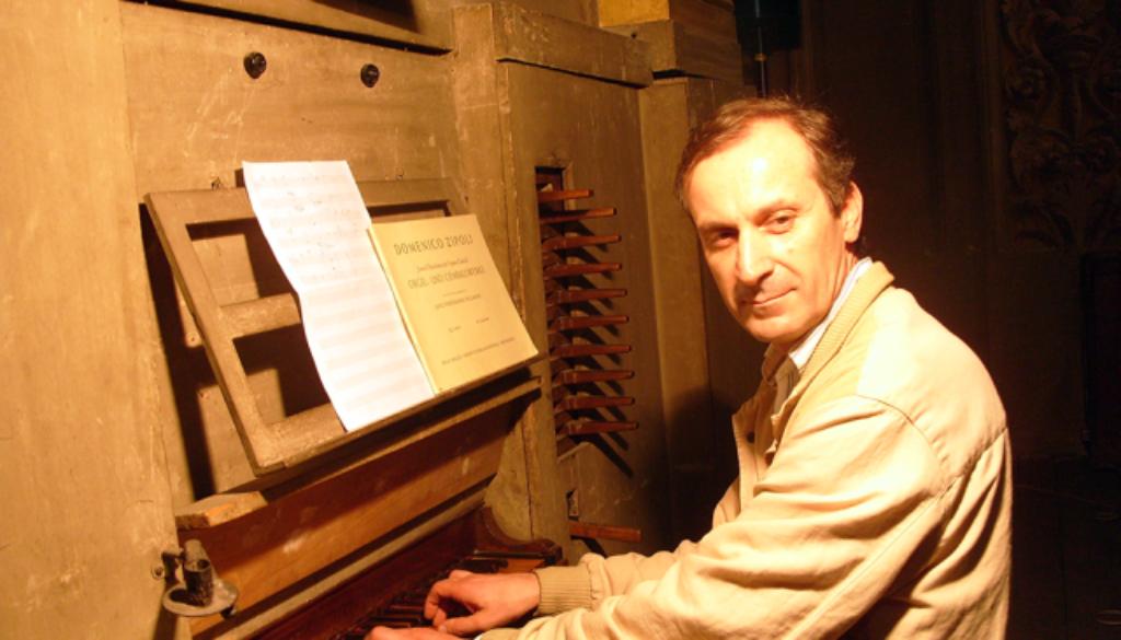 Fausto Caporali 1