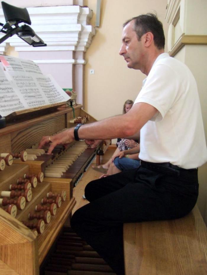 Fausto Caporali 2