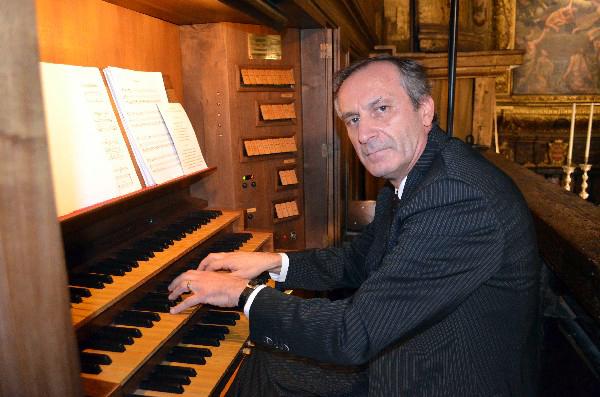 Fausto Caporali 5