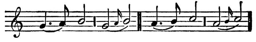 Notazione moderna